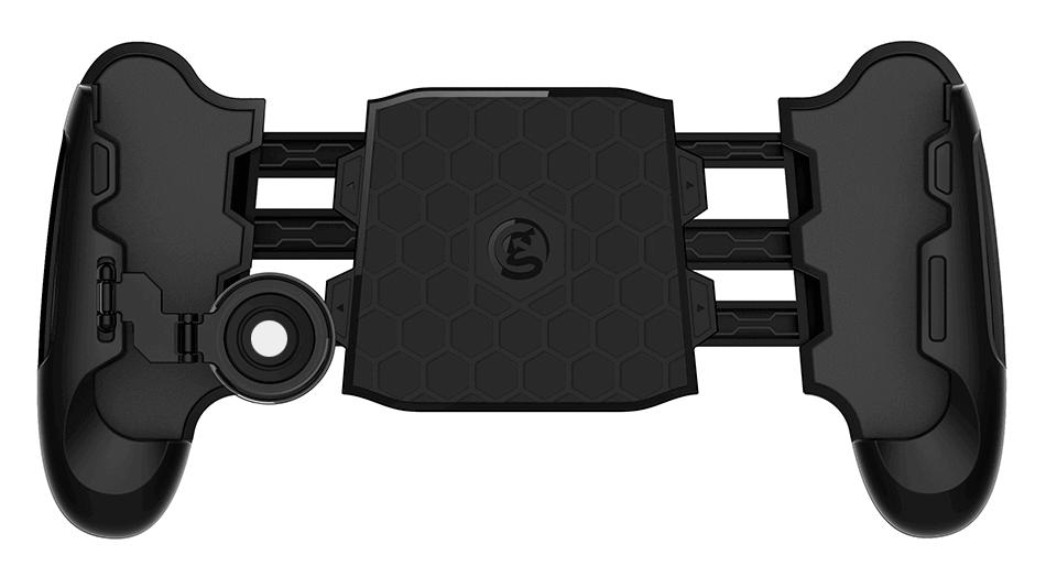 Stretchable Grip for GameSir F1 Mobile Controller for iPhone