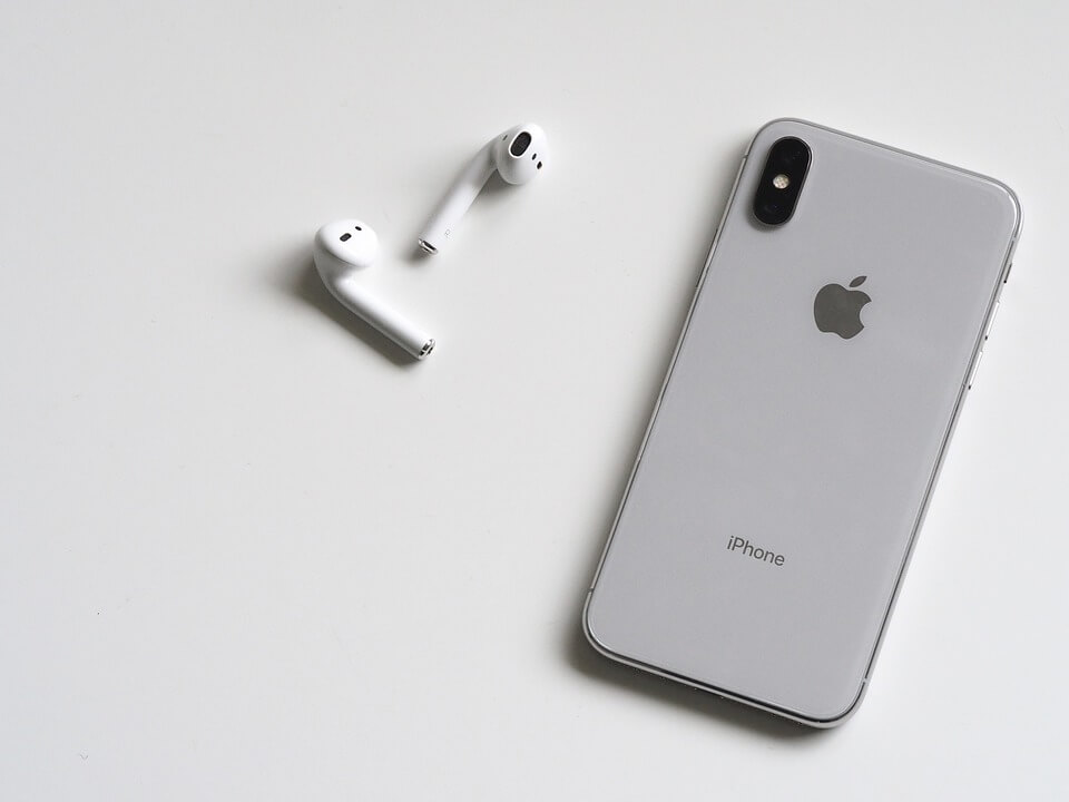 How to Transfer Music from Computer to iPhone 8 & X Without iTunes