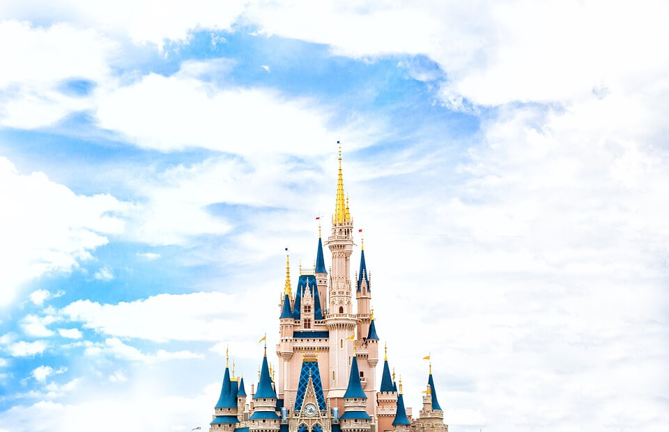 15 Disney Wallpapers for iPhone 6, 7, 8, and X