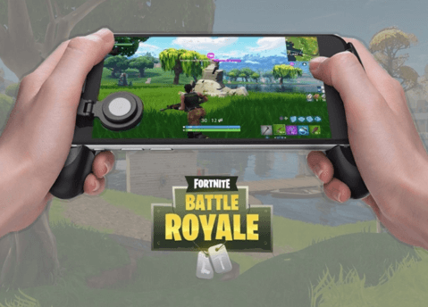 The Best Fortnite Mobile Controllers How To Use Them Joy Of Apple