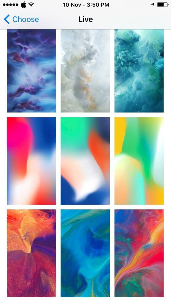 How To Get Moving Wallpapers For iPhone: A Complete Guide ...