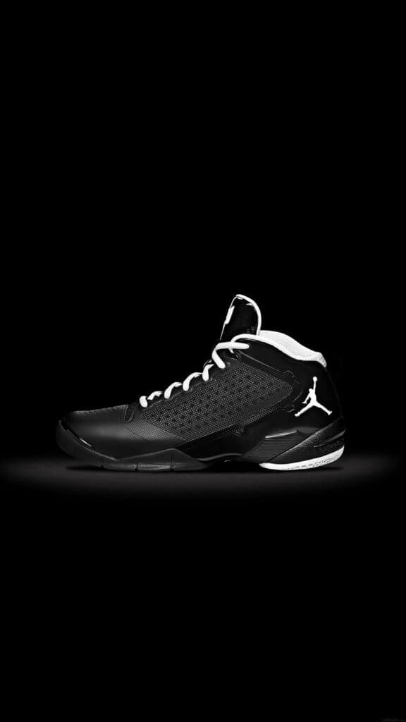 Nike Jordan IPhone Wallpaper