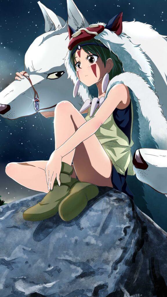 Hayao Miyazaki Film Wallpaper