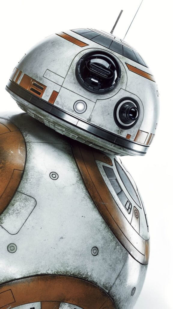 15 Top Star Wars Wallpapers For Iphone 6 7 8 And X Joy Of Apple