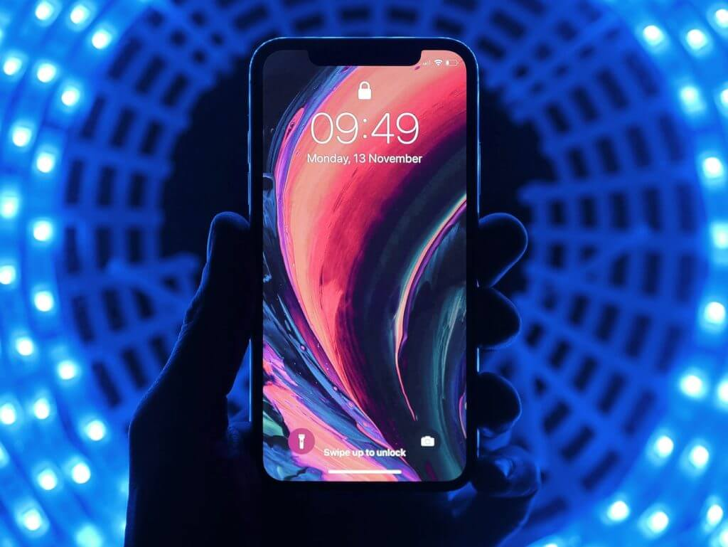 20 4K Resolution Wallpapers for iPhone X