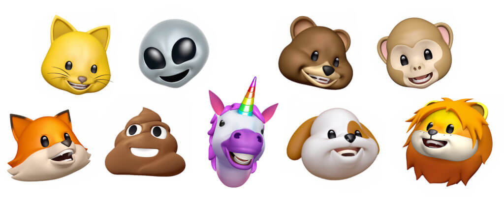 How to Use Animoji on Your iPhone