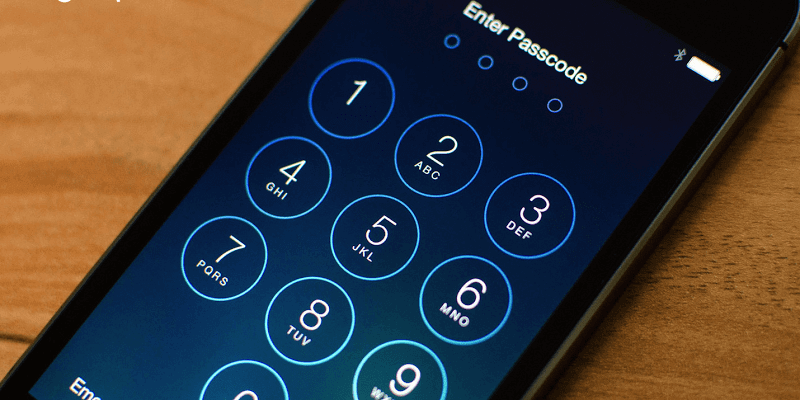 How to Reset Protected Data on iPhone: A Complete Guide