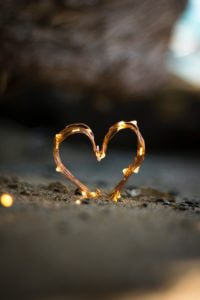 LED Heart