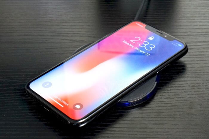 iPhone X Wireless Charging: 5 Things You Need To Know