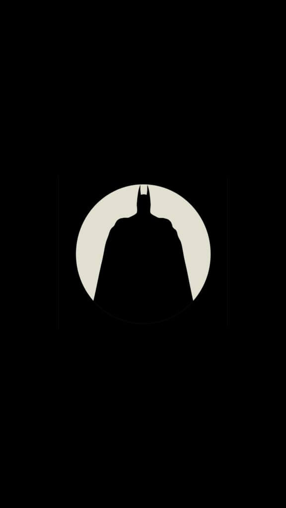 15 Top Batman Wallpapers For Iphone 7 8 And X Joy Of Apple