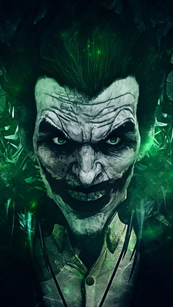 batman joker iphone wallpaper