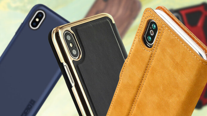 Top 10 Best iPhone XS Max Cases and Covers