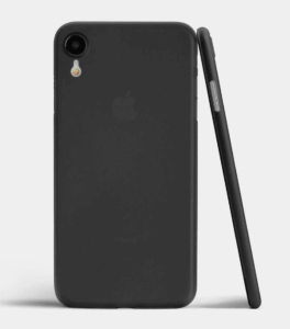 Totallee Slim iPhone XR Case