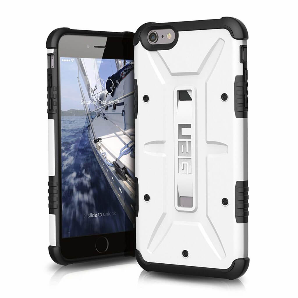 Military Grade iPhone Cases