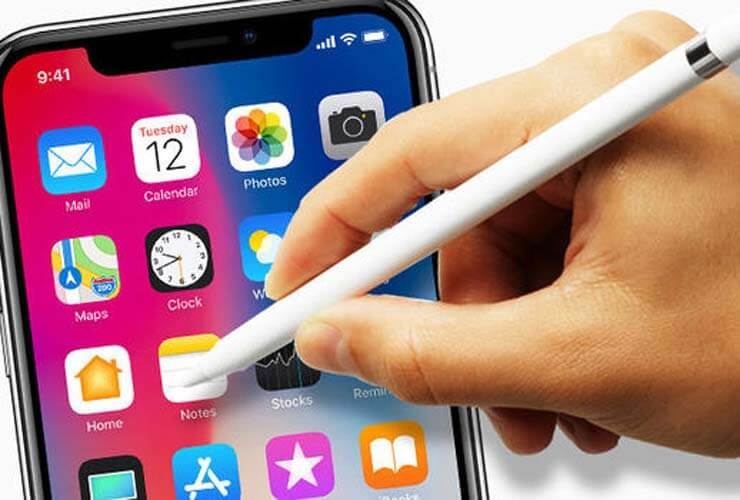 Best Stylus For iPhone (For Note Taking and Sketching)