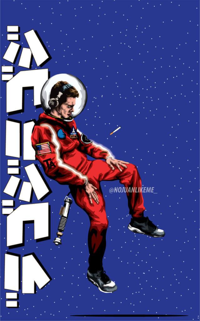 Astronaut Logic