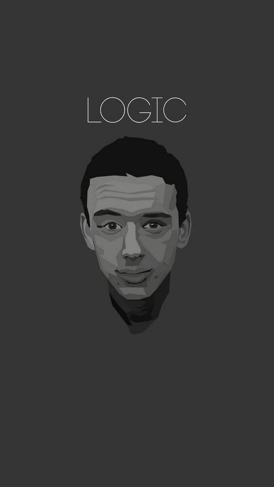 Logic Portrait