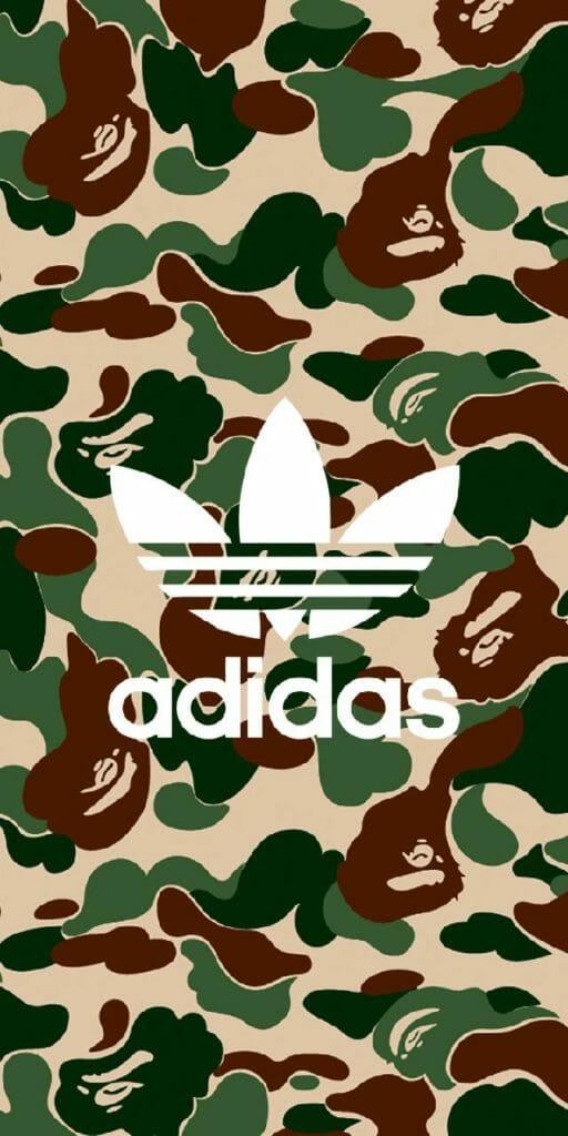 BAPE x Adidas