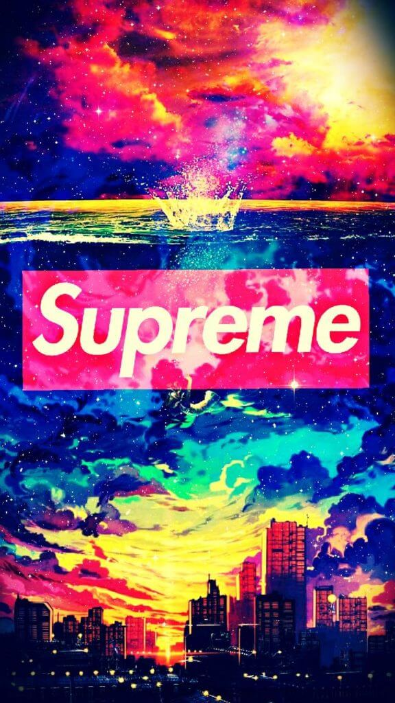 Supreme City Dreams