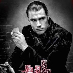 Texas Holdem Offline Poker