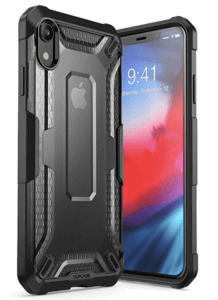 SUPCASE Unicorn Beetle iPhone XR Case