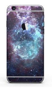 Space iPhone 6/6s Plus Skin