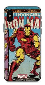 Iron Man iPhone XS Skin