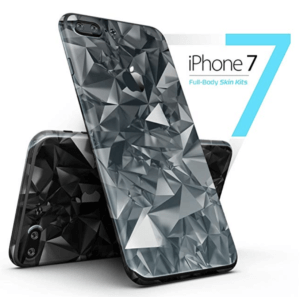 3D Abstract iPhone 7 Plus Skin
