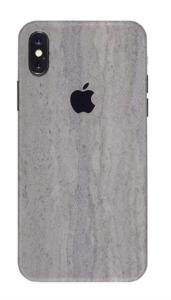 Concrete iPhone XS Max Skin