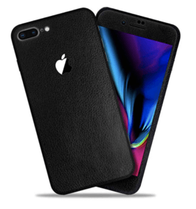 Leather iPhone 8 Plus Skin