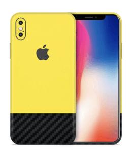 Bumble Bee iPhone XS Skin