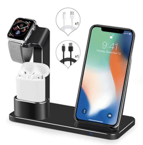 Senzle Nightstand Wireless Charger