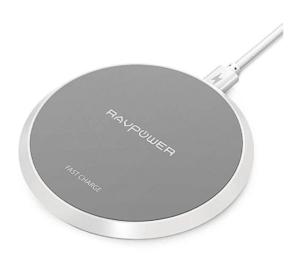 RAVPower Wireless Charging