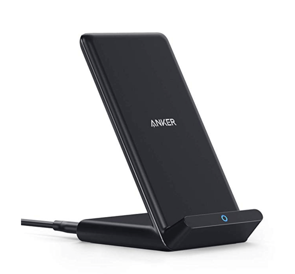 Anker iPhone Wireless Charging Stand