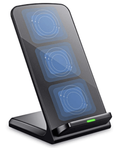 Turbot iPhone Wireless Charging Stand