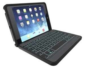Zagg Rugged Smart Keyboard
