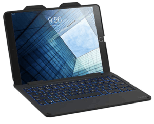 "Zagg Slim Book for iPad Pro 10.5"" Model"