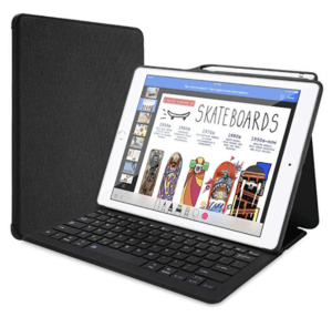 ProCase iPad Smart Keyboard