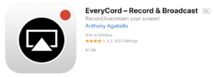 EveryCord - Record & Broadcast