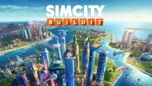 SimCity BuiltIt