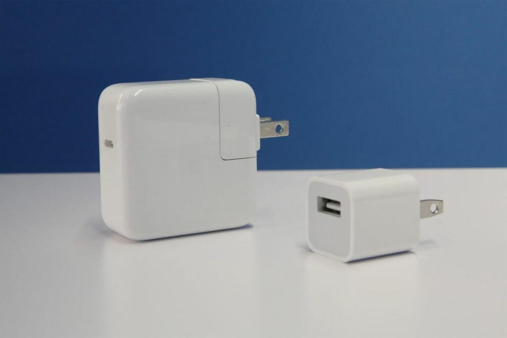iPhone Charging Adapters