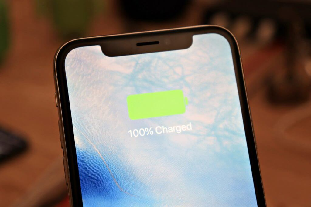 iPhone X Wireless Charging Is Not Working (Complete User Guide)