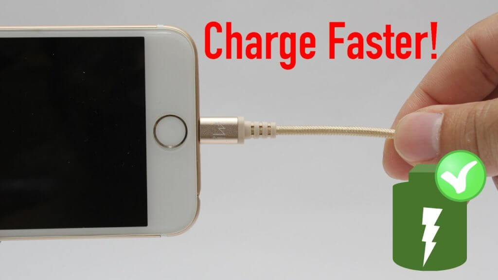 How To Charge iPhone Faster (Learn The Tips And Tricks)