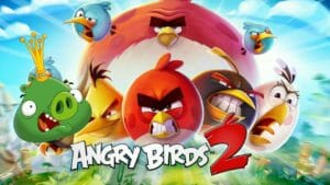 Angry Birds 2 For iPad