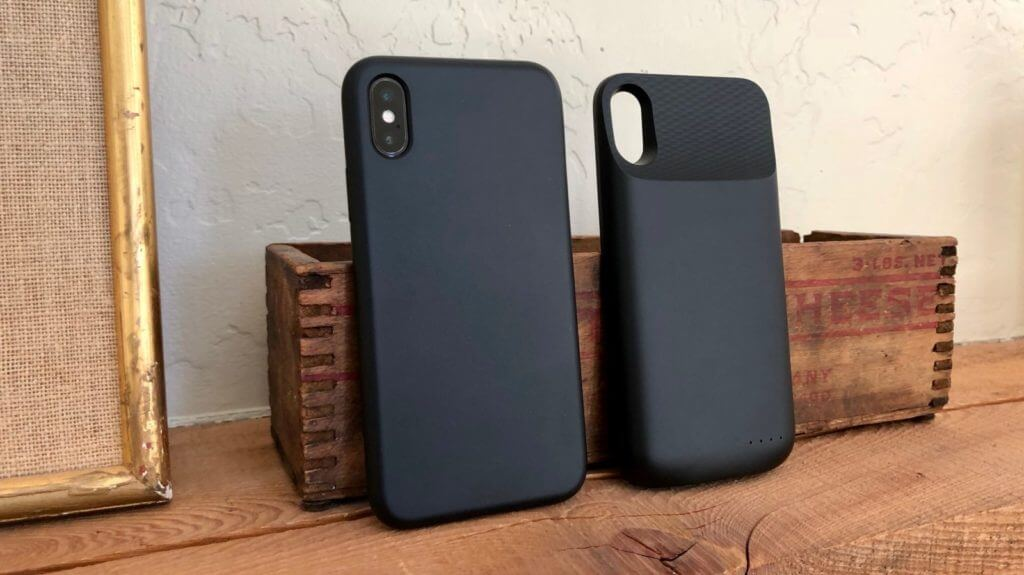 8 Best iPhone X Wireless Charging Cases