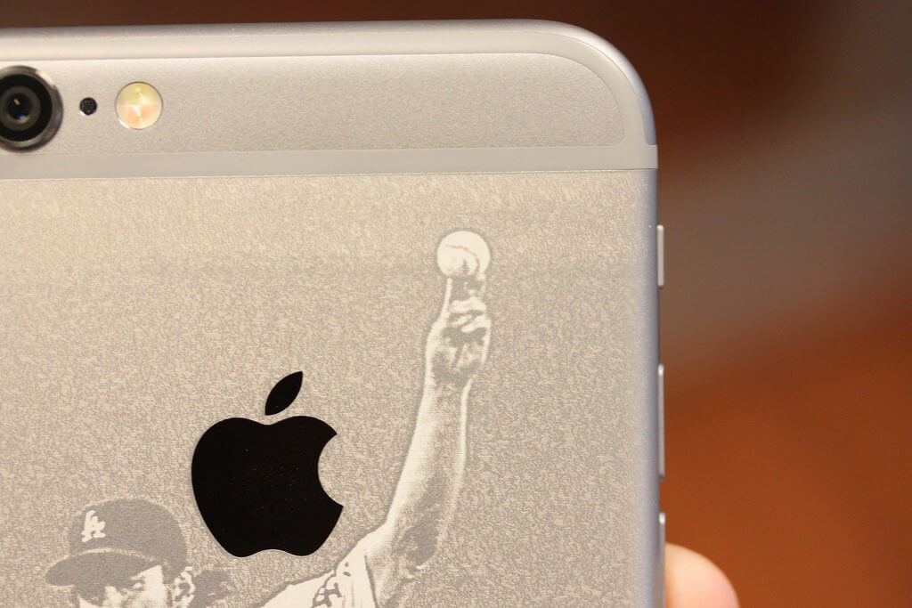 How To Get iPhone Engraving (A Complete Guide)