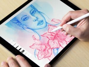 10 Best iPad Drawing Apps (For Sketching And Painting) | Joy of Apple