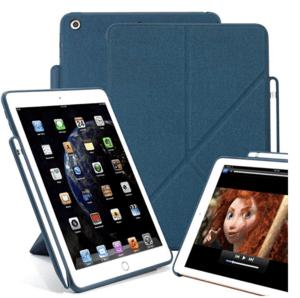 Khomo Origami iPad Case