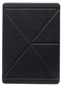 Daruma Leather Origami iPad Case