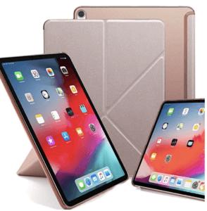 "Khomo 12.9"" Origami iPad Case"